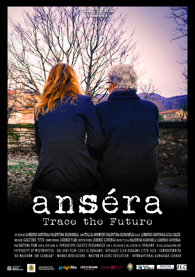 Ansera – Trace the future