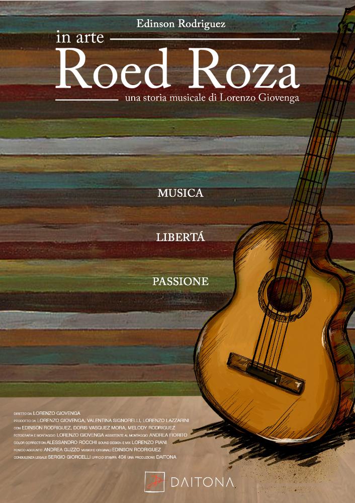 In arte Roed Roza